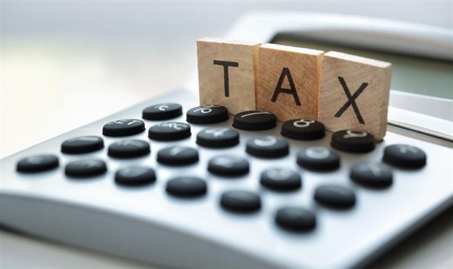 Thu thuế đạt cao kỷ lục - Ảnh 1.