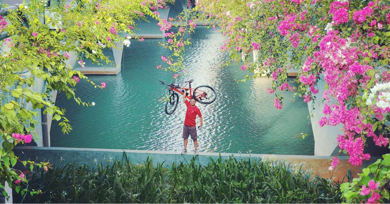 """CLB xe đạp """"Chim non"""": Hội những người không sợ """"ế"""" - Ảnh 2."""