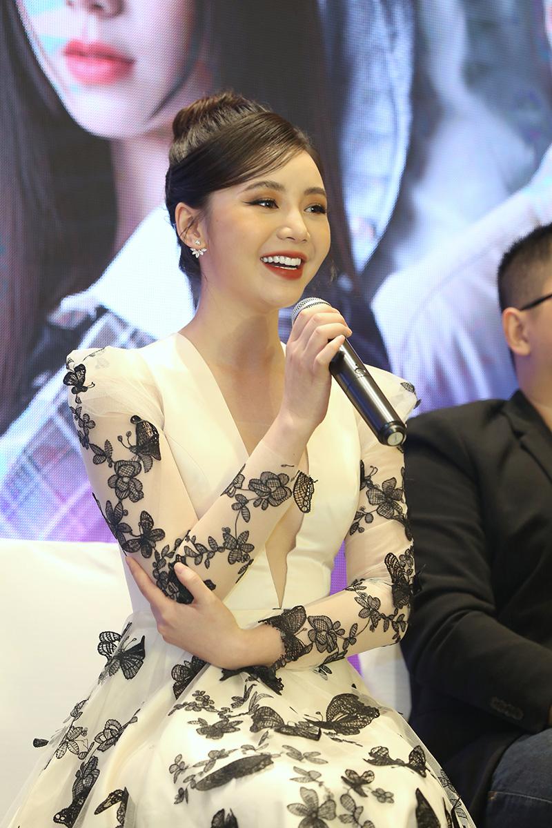 Quỳnh Kool kể lại cảnh bị ăn tát đau điếng trên phim trường - Ảnh 3.