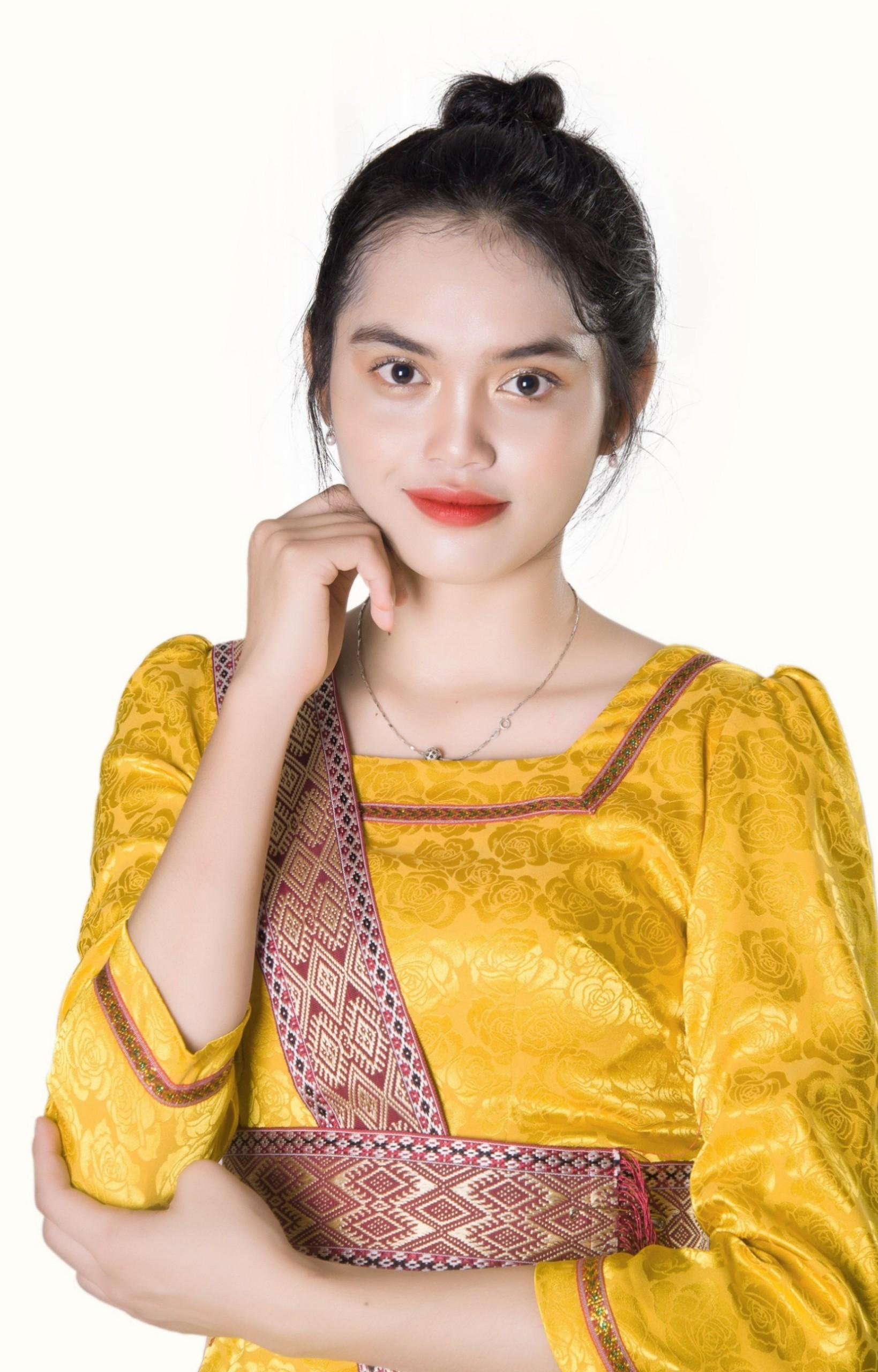 z280640222959939a1c541fbd27551dc0dc1246da6fd2d 1633067454491752113782 Cô gái Chăm ở Ninh Thuận gây ấn tượng mạnh khi dự thi Hoa hậu Hoàn vũ Việt Nam 2021