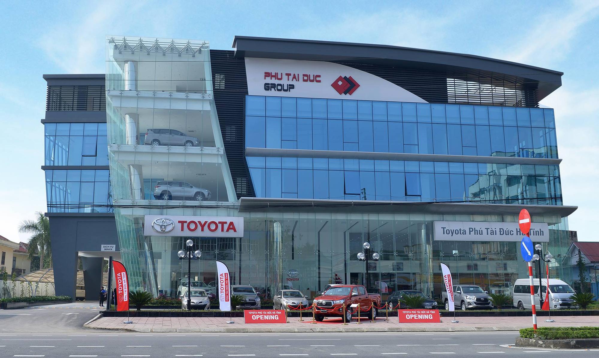 """Honda Phú Tài Hà Tĩnh: Doanh thu nghìn tỷ nhưng lợi nhuận """"teo tóp"""", nợ vay/vốn chủ """"xấp xỉ"""" 6 lần - Ảnh 2."""