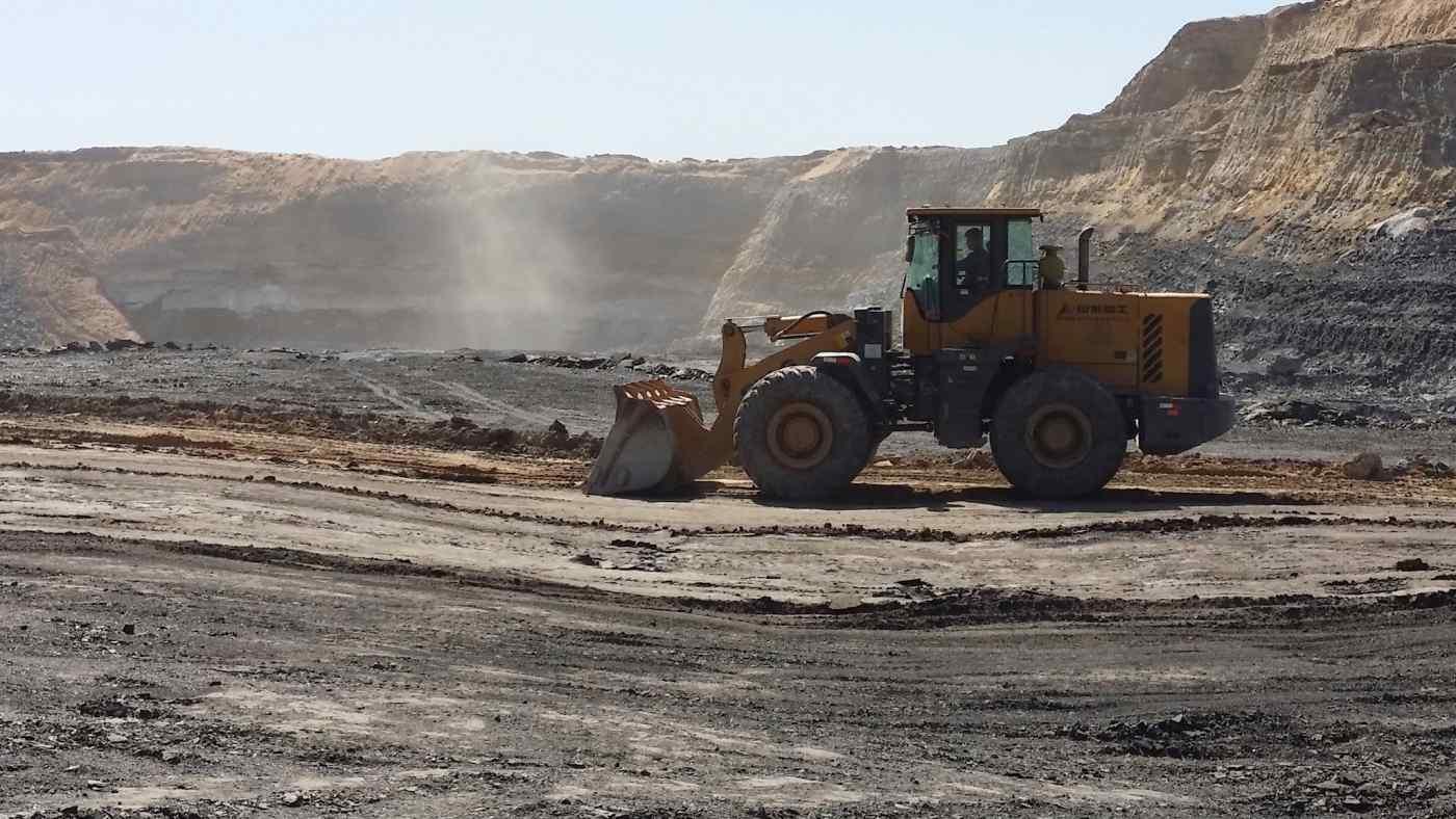 Trung Quốc tìm mọi cách tăng nguồn cung than, xoa dịu cơn khát năng lượng - Ảnh 1.