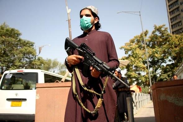 Taliban, Mỹ đạt bước ngoặt lịch sử mới