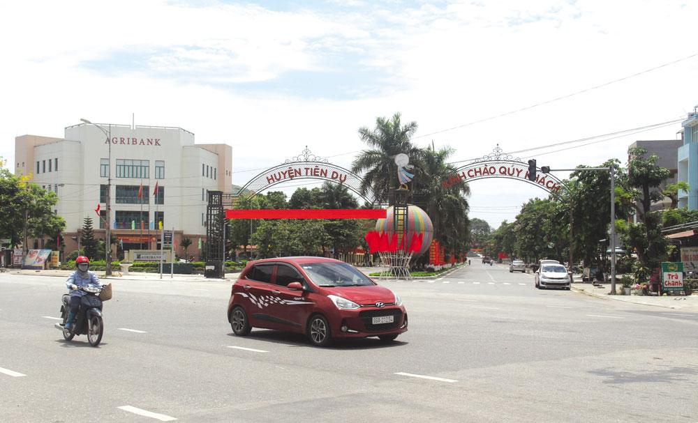 Bắc Ninh: Từ đặc sản Quan họ, Hội Lim đến đô thị lõi Tiên Du hiện đại, đặc biệt - Ảnh 1.