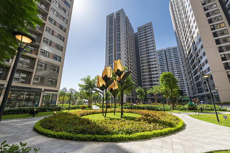 Căn hộ tăng giá mạnh, 1,5 tỷ khó mua nhà ven Hà Nội - Ảnh 2.