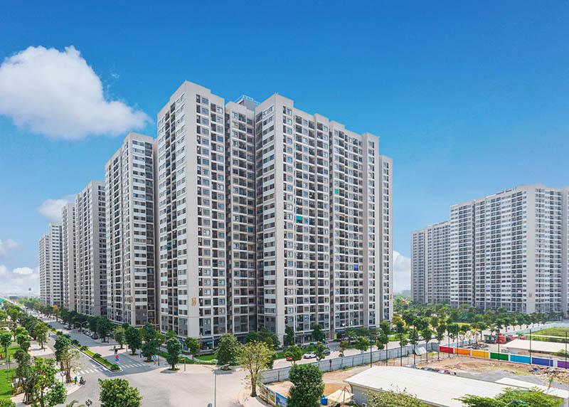 Căn hộ tăng giá mạnh, 1,5 tỷ khó mua nhà ven Hà Nội - Ảnh 1.