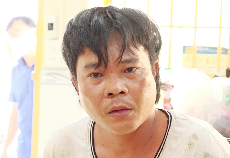 Tạm giữ nghi phạm đâm 1 phụ nữ tử vong, 2 người đàn ông trọng thương