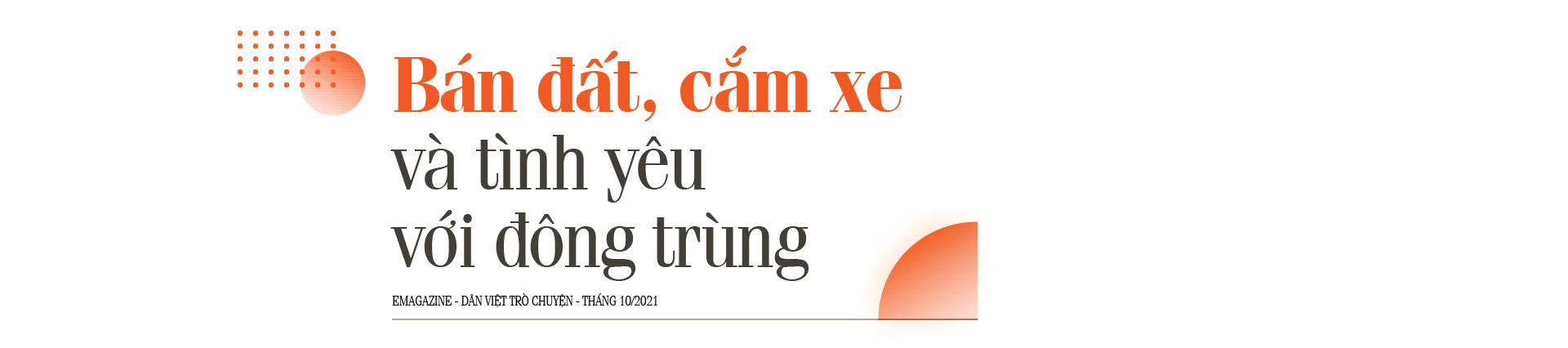 """Tỷ phú Nông dân Việt Nam xuất sắc 2021 Nguyễn Thị Hồng: Hành trình chinh phục  """"vàng mềm"""" siêu đắt đỏ  - Ảnh 7."""
