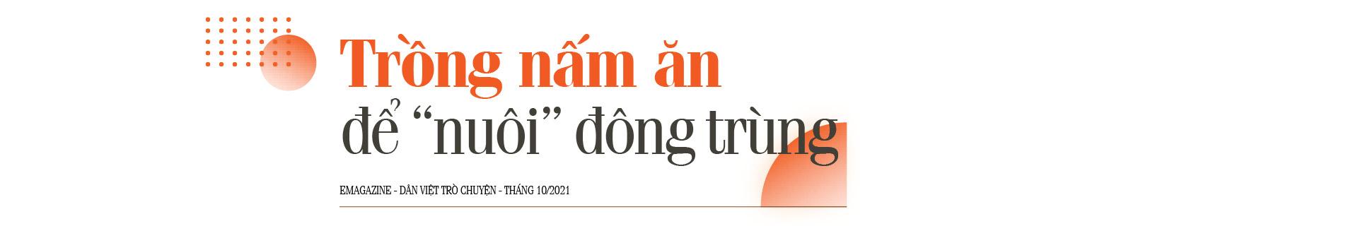 """Tỷ phú Nông dân Việt Nam xuất sắc 2021 Nguyễn Thị Hồng: Hành trình chinh phục  """"vàng mềm"""" siêu đắt đỏ  - Ảnh 10."""