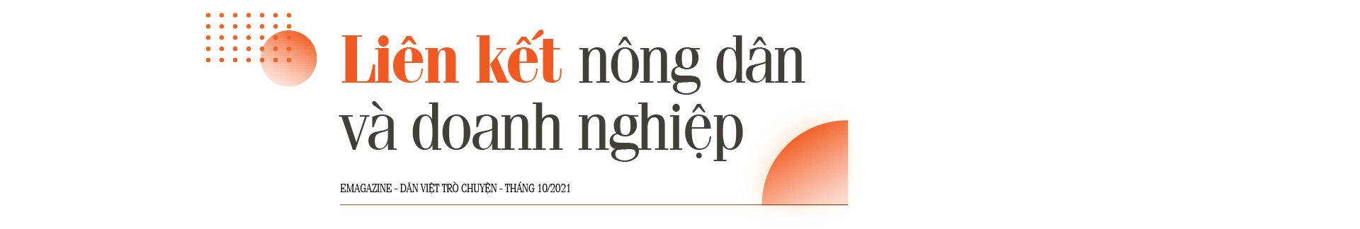 """Tỷ phú Nông dân Việt Nam xuất sắc 2021 Nguyễn Thị Hồng: Hành trình chinh phục  """"vàng mềm"""" siêu đắt đỏ  - Ảnh 15."""