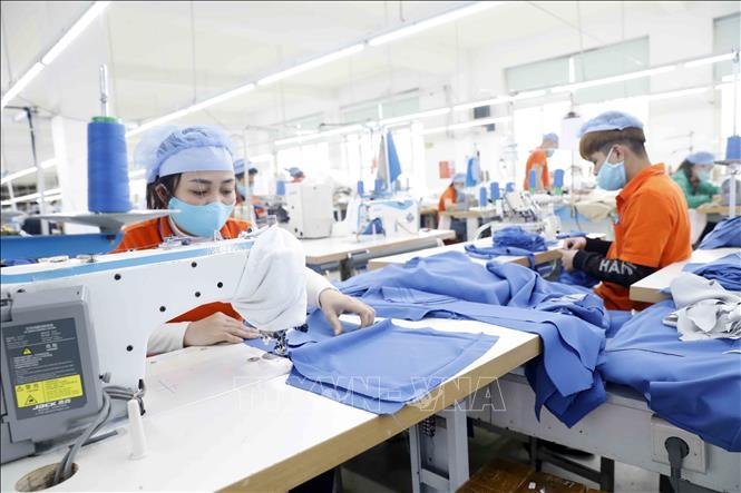 Chuyên gia quốc tế: Việt Nam có thể trở thành trung tâm sản xuất hàng đầu thế giới - Ảnh 1.