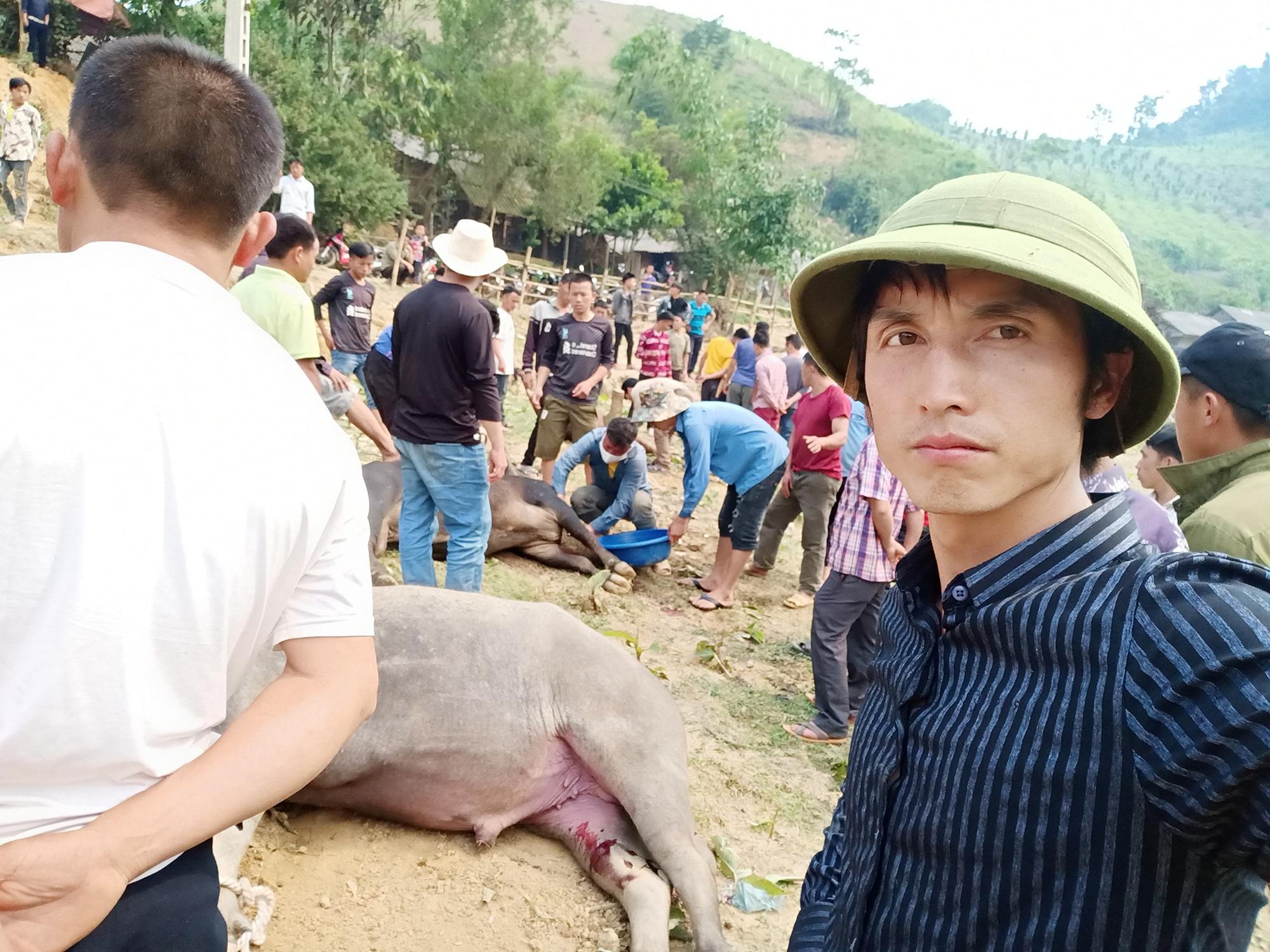 Cuộc cách mạng về phong tục người Mông ở Sơn La: Bài 1: Những ngày u ám vì hủ tục lạc hậu  - Ảnh 4.