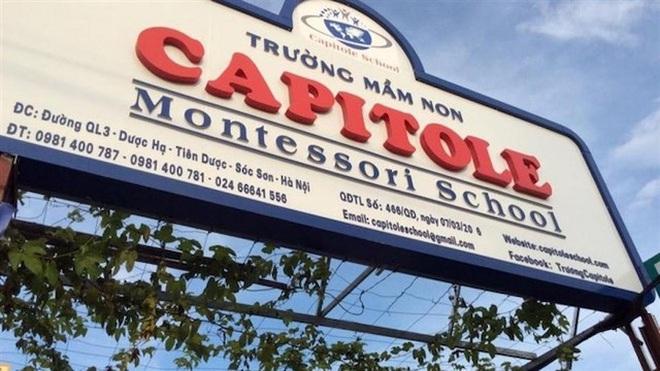 Phạt trường học ở Hà Nội 30 triệu đồng vì tự ý cho học sinh trở lại trường - Ảnh 1.