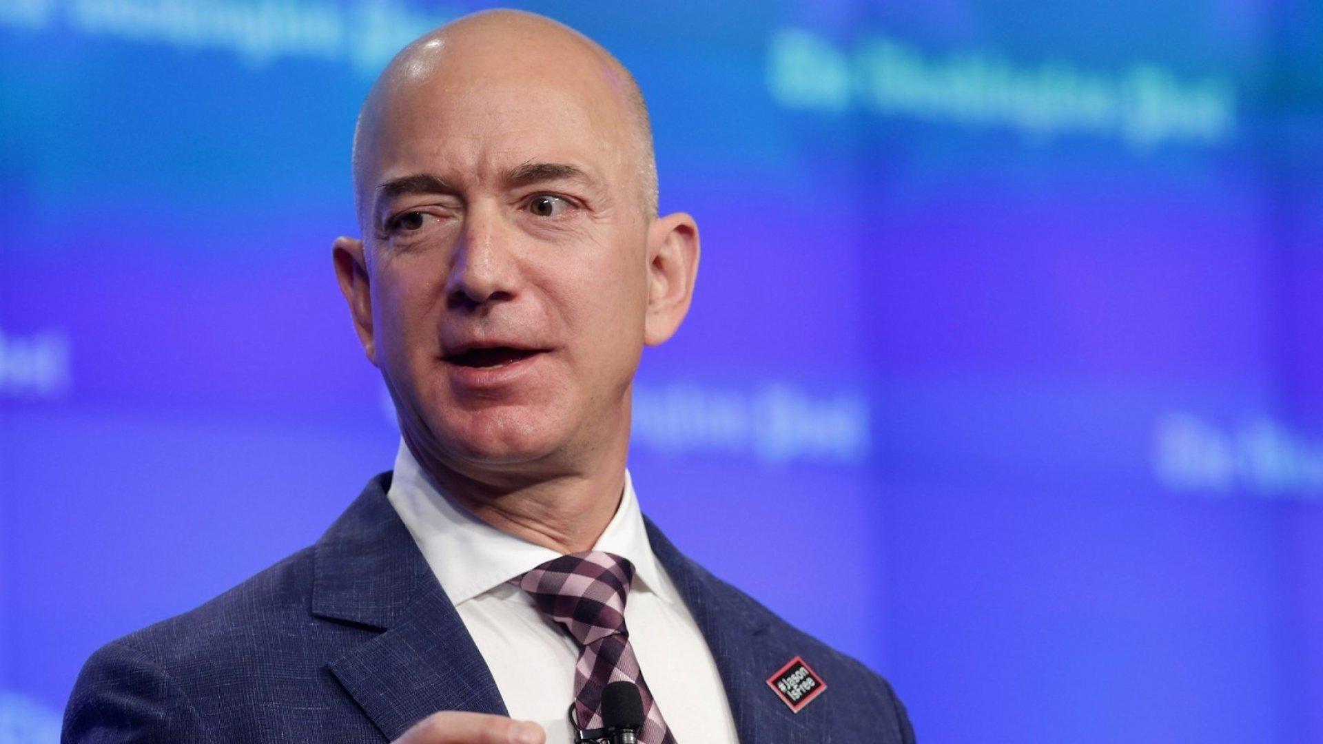 Jeff Bezos và bài học từ thất bại: Chúng ta cần những thất bại hàng tỷ đô - Ảnh 1.