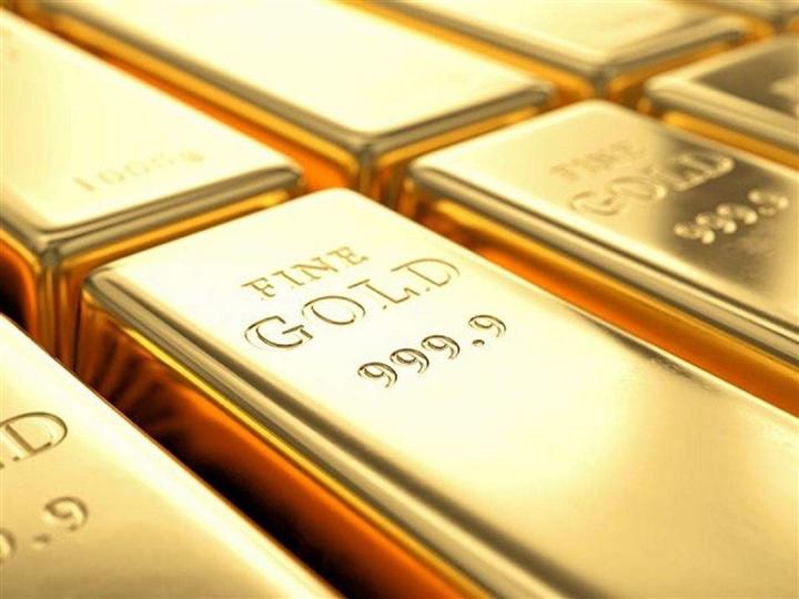Giá vàng hôm nay 13/10: Tăng vọt trở lại, USD đi lên - Ảnh 1.