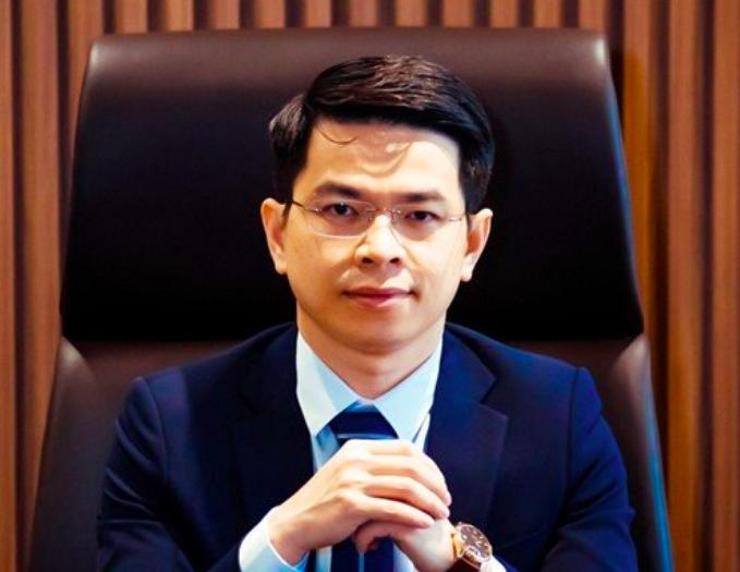 Tổng Giám đốc vừa từ nhiệm Kienlongbank đã có người thay thế - Ảnh 1.