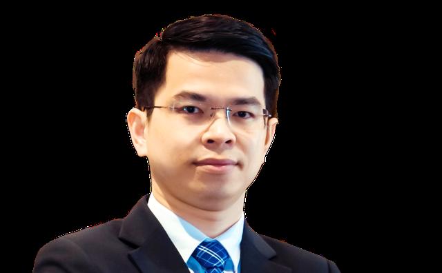Kienlongbank thay nhân sự - Ảnh 1.