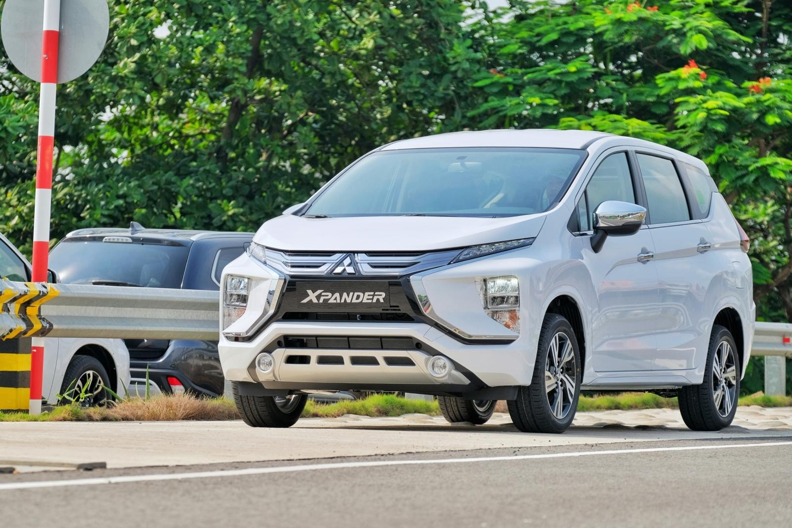 """Top 10 xe bán chạy: Toyota Vios """"lâm nguy"""", Xpander lần đầu bị vượt mặt doanh số sau 3 năm - Ảnh 6."""