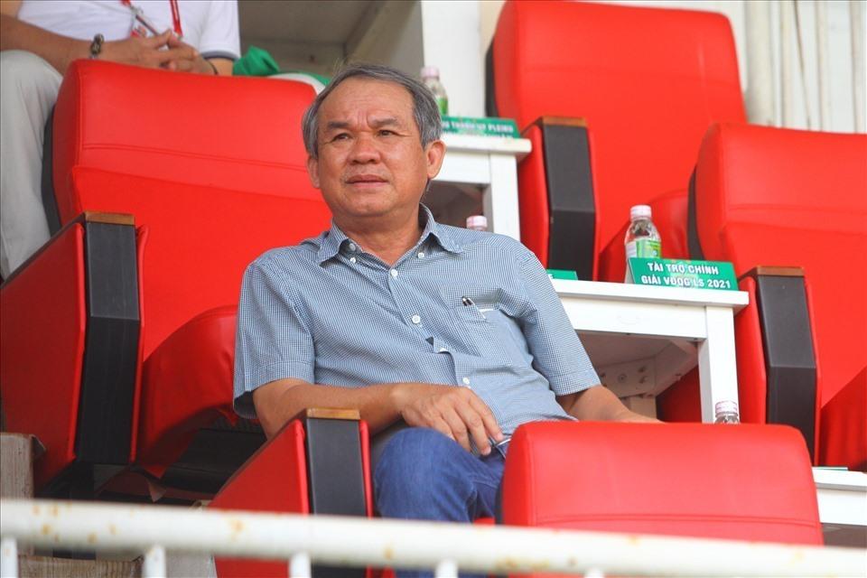 """Bầu Đức, bầu Hiển và """"ghế"""" huấn luyện viên ĐT Việt Nam - Ảnh 1."""