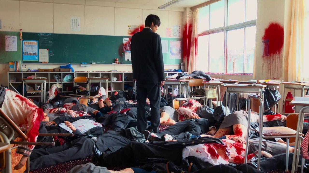 Top phim về game sinh tử đã xem là không thể rời mắt - Ảnh 7.
