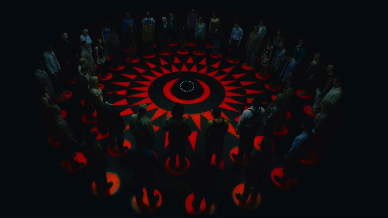 Top phim về game sinh tử đã xem là không thể rời mắt - Ảnh 9.