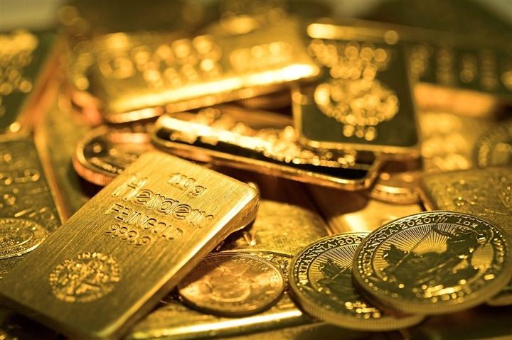 Giá vàng hôm nay 14/10: Tăng vọt trước thông tin lạm phát - Ảnh 1.