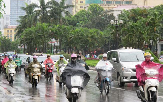Tin nhanh: Bão số 8 chỉ cách Hà Tĩnh 200km, biển động rất mạnh, trưa chiều nay bão sẽ đổ bộ vào đất liền - Ảnh 2.