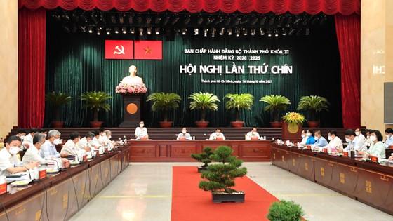 Bí thư Nguyễn Văn Nên: Đánh giá đúng mức vai trò của đội ngũ doanh nhân trong phòng chống dịch Covid-19 - Ảnh 1.