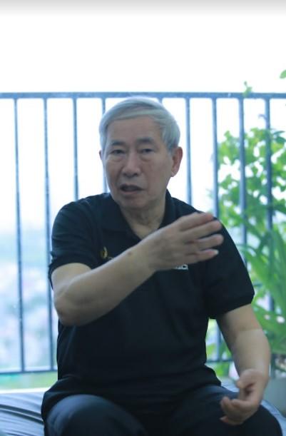 screenshot22 1634271012935939412585 NB Nguyễn Như Mai: Từ cậu bé hỏng một bên tai tới bố Mai nổi tiếng của báo Hoa học trò
