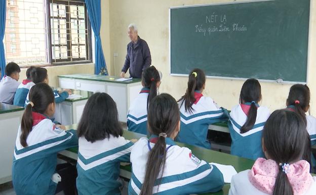"""Chuyện người mắc bệnh nan y """"hồi sinh"""" nghệ thuật hát Trống quân ở Liêm Thuận - Ảnh 4."""