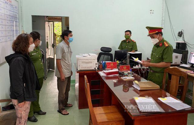 base64 1634354435550117133347 Bình Phước: Khởi tố, bắt giam 2 lãnh đạo Trung tâm Giáo dục thường xuyên vì kế toán trưởng tham ô tài sản