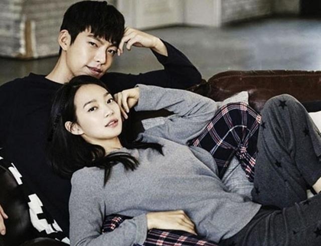 Chuyện tình đẹp như ngôn tình của diễn viên Shin Min Ah và bạn trai kém tuổi bị ung thư - Ảnh 3.