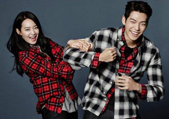 Chuyện tình đẹp như ngôn tình của diễn viên Shin Min Ah và bạn trai kém tuổi bị ung thư - Ảnh 2.