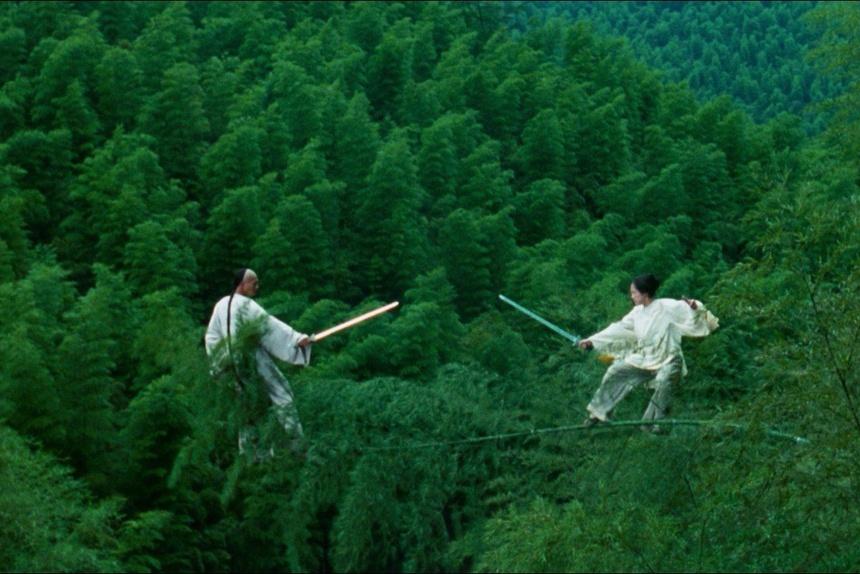 """Diễn viên, đạo diễn bật mí về cảnh quay để đời trong """"Ngọa hổ Tàng Long"""" - Ảnh 3."""