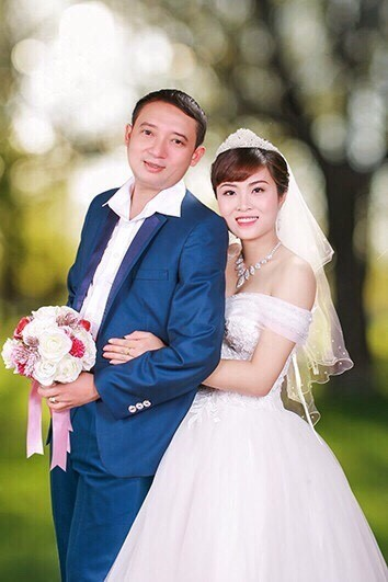 2447463135779432301804212508545625091592368n 16345311857161025522330 Đàm Vĩnh Hưng và những sao nam Việt kết hôn trong âm thầm gây ngỡ ngàng