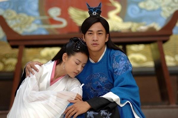 """""""Lương Sơn Bá"""" Hà Nhuận Đông mãi """"chẳng chịu già"""" và cuộc hôn nhân viên mãn - Ảnh 3."""