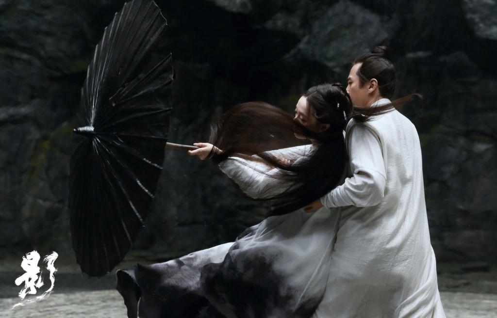 Hai bộ phim kiếm hiệp để đời của Trương Nghệ Mưu - Ảnh 5.