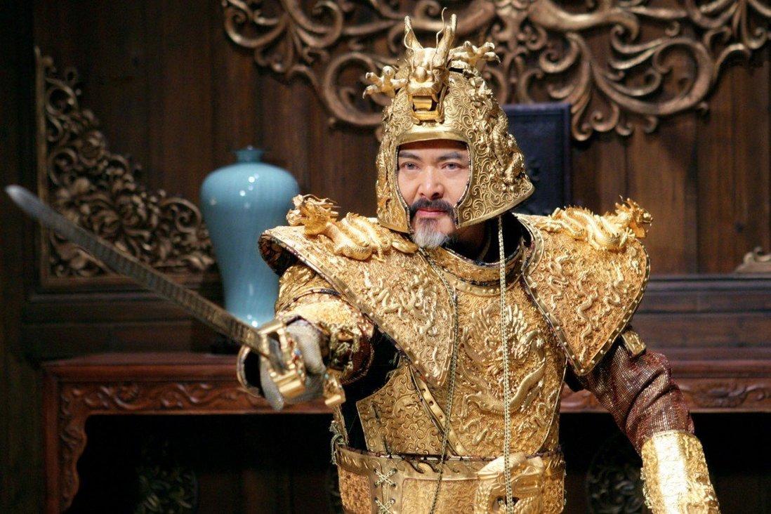 Hai bộ phim kiếm hiệp để đời của Trương Nghệ Mưu - Ảnh 1.