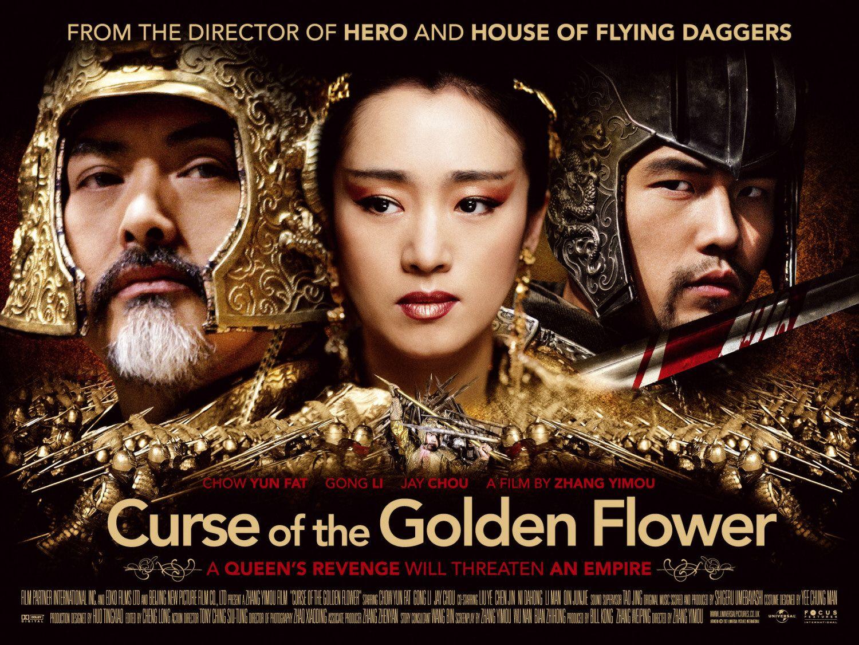 Hai bộ phim kiếm hiệp để đời của Trương Nghệ Mưu - Ảnh 2.