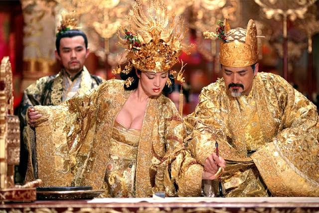 Hai bộ phim kiếm hiệp để đời của Trương Nghệ Mưu - Ảnh 3.
