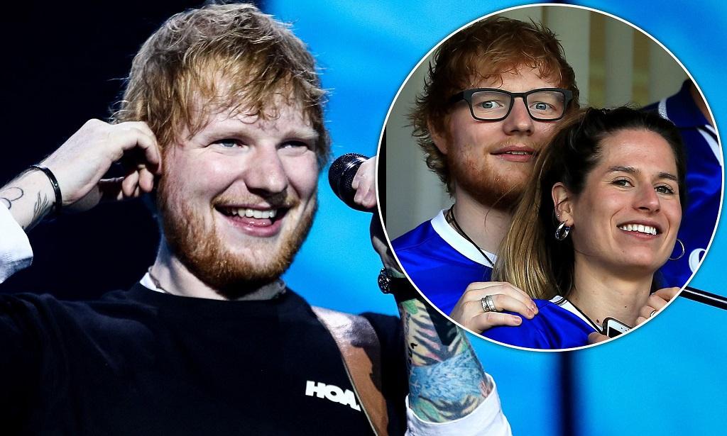 """Ed Sheeran """"dính"""" Covid-19 ngay trước khi ra mắt album mới - Ảnh 2."""