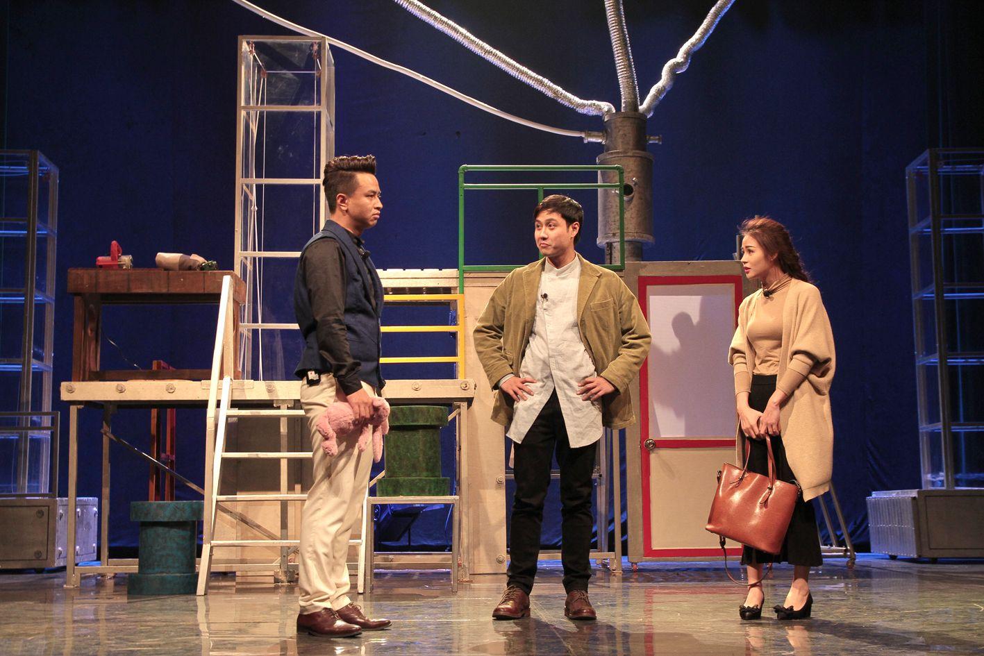 100 năm sân khấu kịch nói Việt Nam (kỳ 5): Các nhà hát đã tự cứu mình như thế nào? - Ảnh 3.