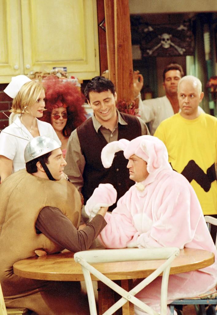 """Những điều ít biết về diễn viên phim """"Friends"""" mới qua đời ở tuổi 59 - Ảnh 2."""
