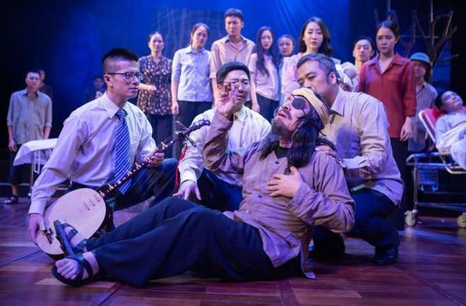 100 năm sân khấu kịch nói Việt Nam (kỳ 5): Các nhà hát đã tự cứu mình như thế nào? - Ảnh 4.