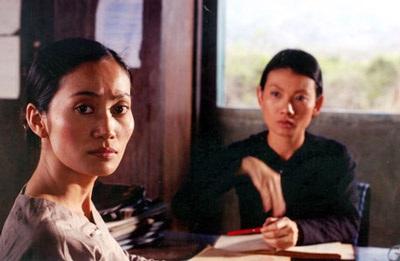 Diễn viên tiết lộ súng trên phim Việt phần nhiều gần với súng thật - Ảnh 7.