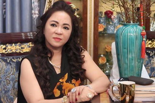 Công an rà soát các thông tin tố giác của bà Nguyễn Phương Hằng