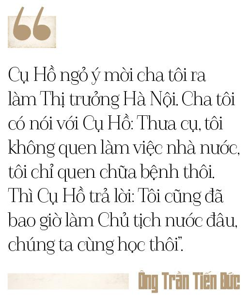 Bác sĩ Trần Duy Hưng – thị trưởng Hà Nội đầu tiên và lâu năm nhất - Ảnh 4.