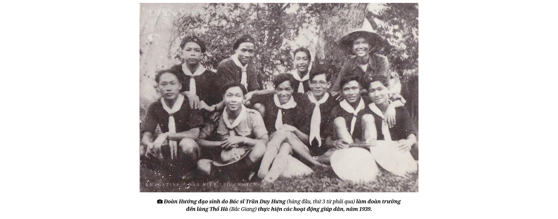 Bác sĩ Trần Duy Hưng – thị trưởng Hà Nội đầu tiên và lâu năm nhất - Ảnh 5.