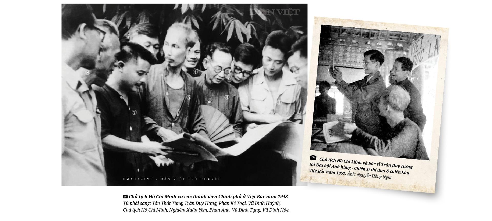 Bác sĩ Trần Duy Hưng – thị trưởng Hà Nội đầu tiên và lâu năm nhất - Ảnh 7.