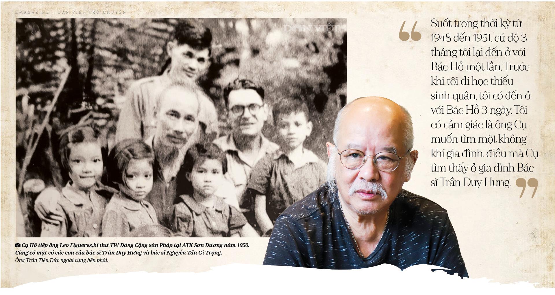 Bác sĩ Trần Duy Hưng – thị trưởng Hà Nội đầu tiên và lâu năm nhất - Ảnh 8.